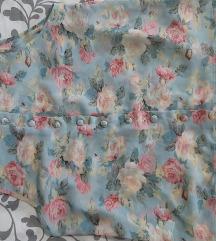 virágos trikó