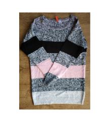H&M oversized XS-es pulóver