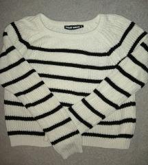 Tally Weijl kötött pulcsi