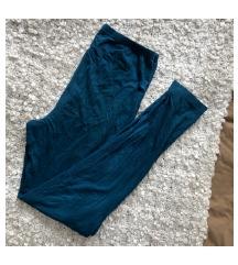 BLUE MOTION kék leggings