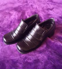 Baobao fekete cipő