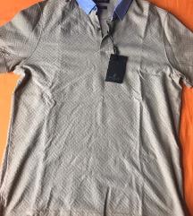 ÚJ! Massimo Dutti Férfi póló
