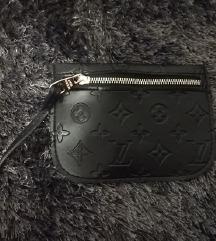 Louis Vuitton pénztárca, irat tartó
