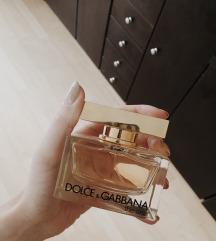 "Dolce&gabbana ""the one"" parfüm"