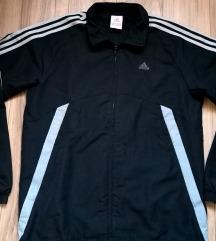Eredeti Adidas férfi zippes felső,dzseki