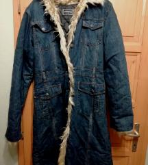 Farmer kabát hosszú 💙