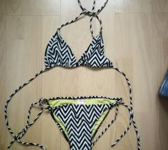 Csíkos bikini