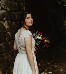 Bálint Sára Menyasszonyi ruha / Esküvői ruha