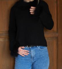 VINTAGE  vékonyabb pulcsi