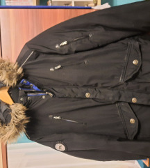 Eladó C&A-s férfi téli kabát