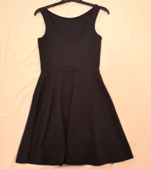 Csinos H&m fekete ruha