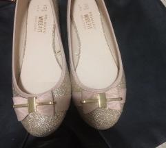 Arany topánka . Új .37-s