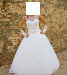 Menyasszonyi ruha (esküvői ruha)