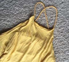 H&M citromsárga top