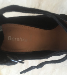 Bershka szandál