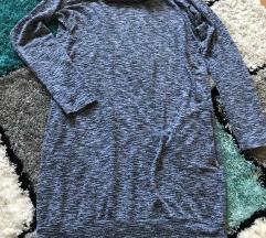 Blue Nature vékony kötött ruha. ÚJ! One size