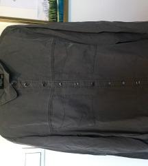 Reserved szürke ing