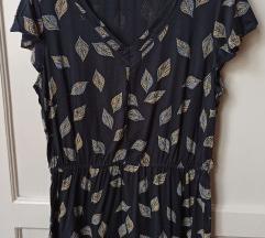 Új, mintás nyári ruha
