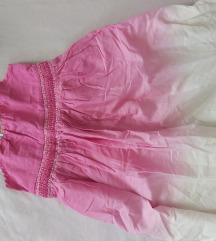122-es rózsaszínű lány ruha