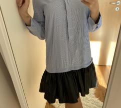 Zara ruha/ felső