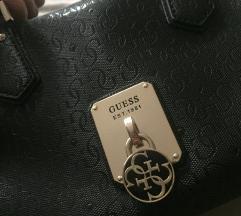 Guess fekete táska