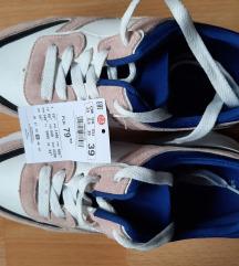Új Sinsay sneaker