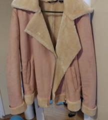 Golddigga kabát, új