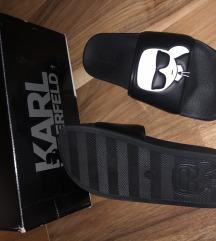 Karl Lagerfeld papucs 36-os