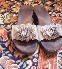 Reiker papucs