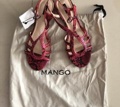 Mango szandál