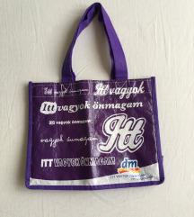 Kis méretű táska DM 25*20 cm
