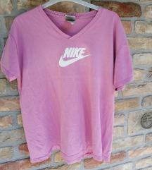 Oversized Nike póló