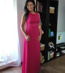 Orsay pink maxi
