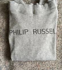 Philip Russel háromnegyedes ujjú felső