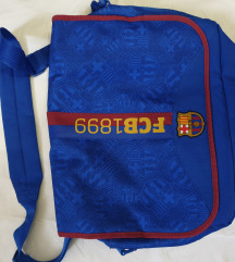 FC Barcelona oldaltáska