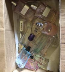 Parfum csomag