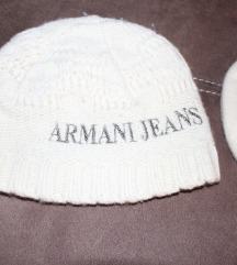 Armani sapka /eredeti/