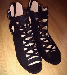 Új sokpántos szandál - cipő 🌸