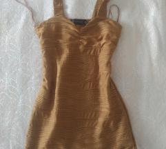 Barna ruha M-L méret