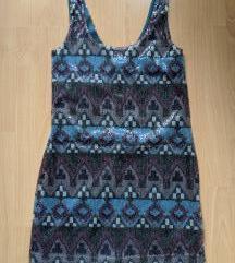 Flitteres Pull&Bear ruha