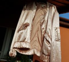 Arany bomber dzseki