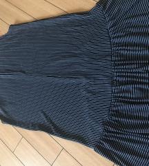 Kék csíkos ruha St Rshiners