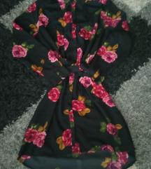Virágos ingruha