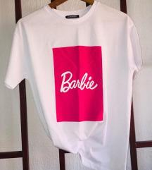 új BARBIE póló