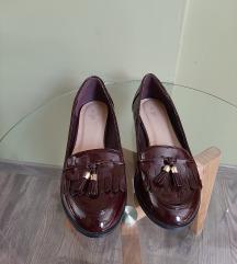 Eladó új lakk cipő 39