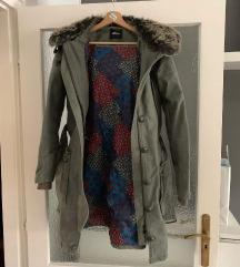 GAS téli kabát