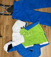 Siruha nadrág és dzseki