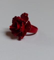 Bijou Brigitte gyűrű