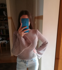 Új H&M Sparkle Sweater