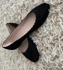 H&M balerina cipő